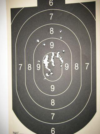 Last target 2-6-09