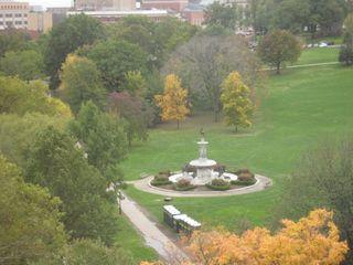 VFW CT Fountain