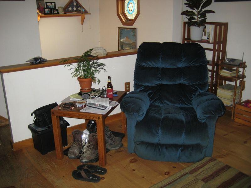 WS Chair