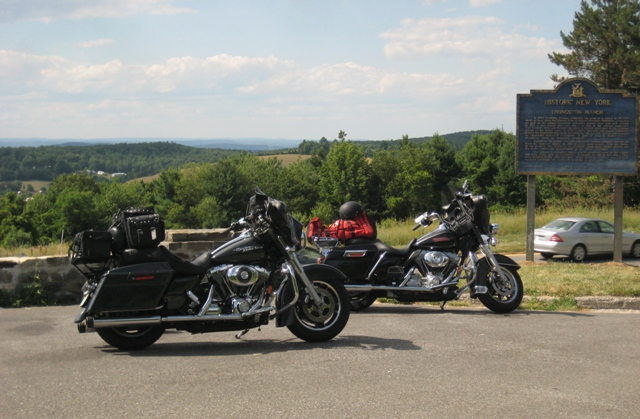 Our Bikes Taconic PKWY