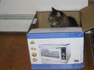 Fuzzy-ovenbox