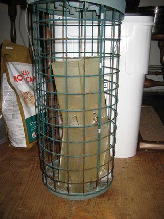 Broken feeder1