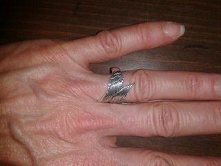 My New HD Ring