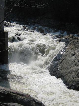 Nashua Canals 2