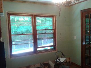 Office start demolition