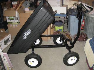 Cart together