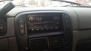 Original Explorer Radio