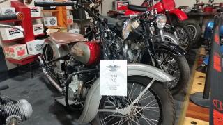 1917 j model bike