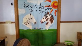 L&LLF Barn