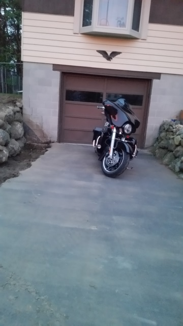 More room driveway-trnd