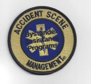 Accident Scene Management patch sm