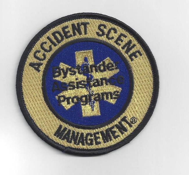 Accident Scene Management patch sm