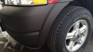 Bumper - new