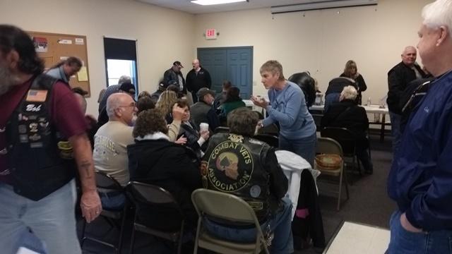 HOG Meeting 4-3-16