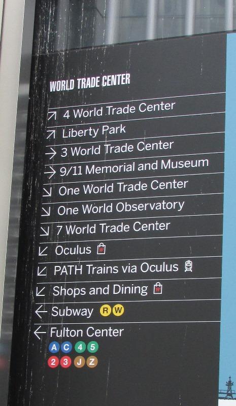 9-11 building directory