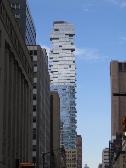 Junga building-trnd