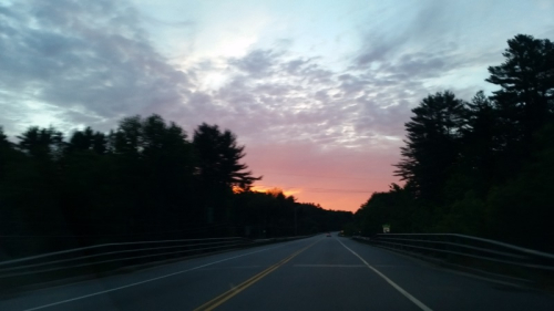 Goffstown sunrise 6-13-19 6