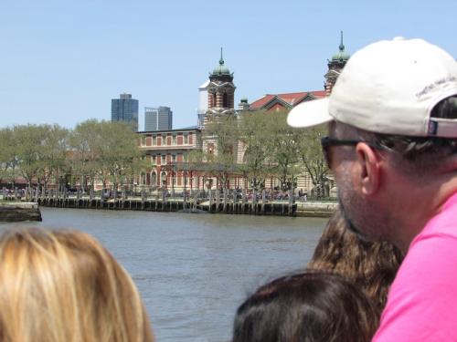 Ellis Island 5