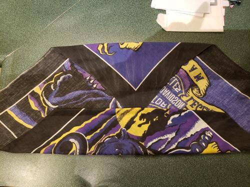 Panther kerchief