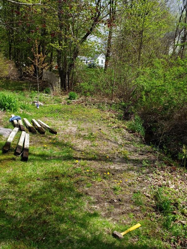 Yard without posts-trnd