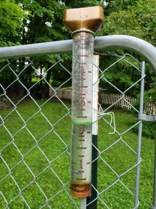 2 and a half inches rain 7-8 thru 7-9-21-trnd
