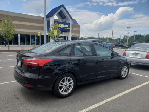 20210730_135305 Car sold at Carmax