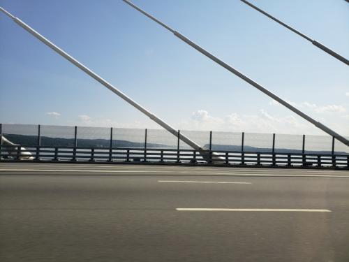 Hudson River Bridge 2